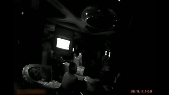 大直薇閣摩鐵的集體性愛趴遭警方查獲,引發社會譁然。(翻攝網路)
